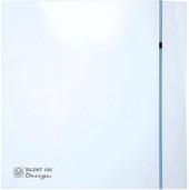Осевой вентилятор Вытяжной вентилятор Soler&Palau Silent-100 CRZ Design — 3C [5210603200]