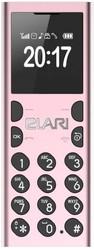 Мобильный телефон NanoPhone C (розовый)
