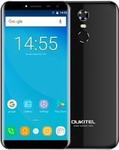 Смартфон Oukitel C8 4G
