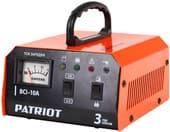 Зарядное устройство Зарядное устройство Patriot BCI-10A