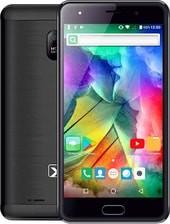 Смартфон TeXet TM-5570 (черный)