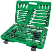 Универсальный набор инструментов Toptul GCAI130B 130 предметов