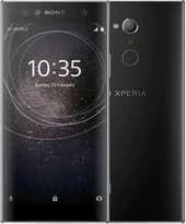 Смартфон Sony Xperia XA2 Ultra Dual