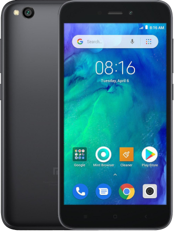 Смартфон Xiaomi Redmi Go