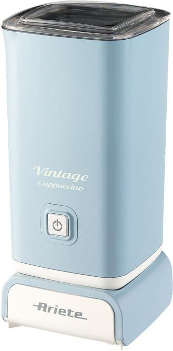 Автоматический вспениватель молока Ariete 2878 (Blue Vintage)