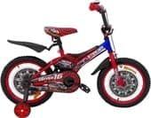 Детский велосипед Stream Driver 16 (красный)