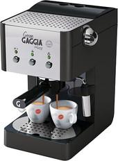 Рожковая помповая кофеварка Gaggia Gran Deluxe