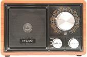 Радиоприемник БЗРП РП-329