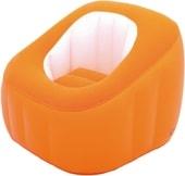 Надувное кресло Bestway 75046 (оранжевый)