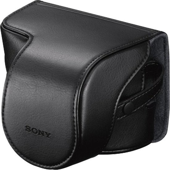 Чехол Sony LCS-EJA