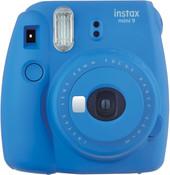 Фотоаппарат Fujifilm Instax Mini 9 (синий)