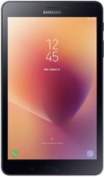 "Планшет Samsung Galaxy Tab A 8.0"" 16GB LTE (черный)"