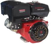 Бензиновый двигатель Weima WM190FE