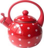Чайник со свистком KELLI KL-4426