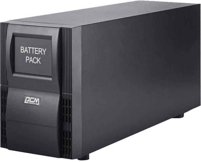 Аккумулятор для ИБП Powercom BAT VGD-48V (48В/14.4 А·ч)