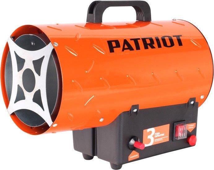 Тепловая пушка Patriot GS 16