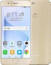 Смартфон Honor 8 4GB/64GB Sunrise Gold [FRD-L19]