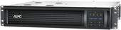 Источник бесперебойного питания APC Smart-UPS 1000VA LCD RM 2U 230V (SMT1000RMI2U)