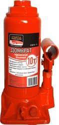 Бутылочный домкрат Startul Auto ST8011-10 10т.