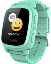 Умные часы Elari KidPhone 2 (зеленый)