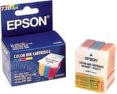 Картридж-чернильница (ПЗК) Epson C13S02009740 (S020097)