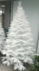 Ель Maxy Poland Рождественская литая белая