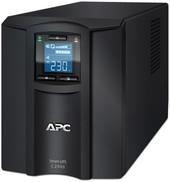 Источник бесперебойного питания APC Smart-UPS C 2000VA LCD 230V (SMC2000I)