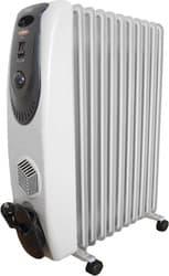 Масляный радиатор General Climate NY 17 LF