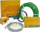 Нагревательный кабель SPYHEAT SHD-15-600