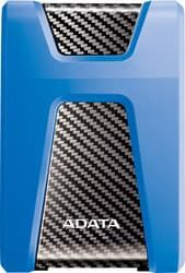 Внешний накопитель A-Data DashDrive Durable HD650 2TB (синий)