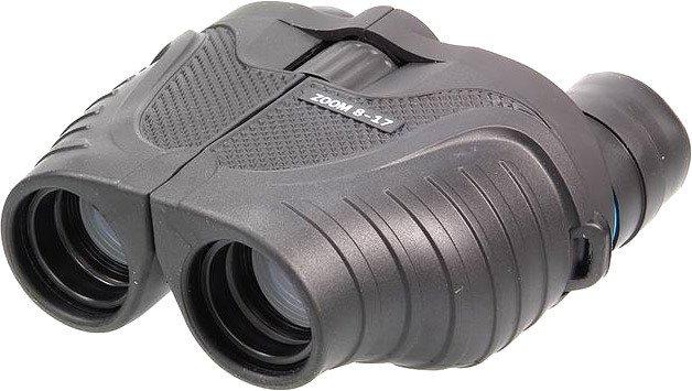 Бинокль Veber БН 8-17×25 Ultra Sport