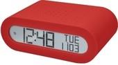 Радиочасы Oregon Scientific RRM116 (красный)