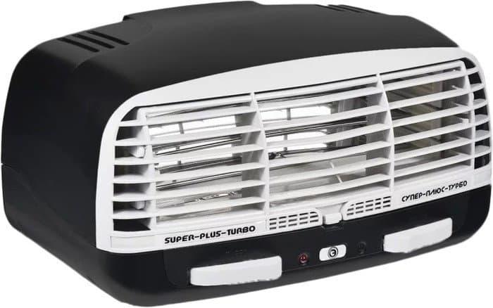Очиститель воздуха Экология Супер-Плюс-Турбо (черный)