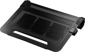 Подставка для ноутбука Cooler Master NotePal U3 Plus Black (R9-NBC-U3PK-GP)