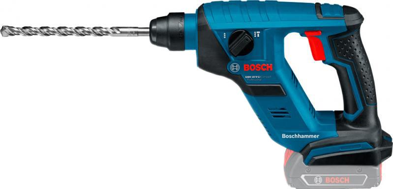 Перфоратор Перфоратор Bosch GBH 18 V-LI Compact Professional [0611905300]
