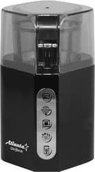 Электрическая кофемолка Atlanta ATH-3392 (черный)