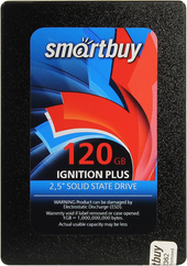 SSD Smart Buy Ignition Plus 120GB [SB120GB-IGNP-25SAT3]