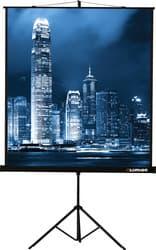 Проекционный экран Lumien Master View 244×244 (LMV-100105)