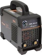 Сварочный инвертор Сварог Real ARC 200 (Z238) Black