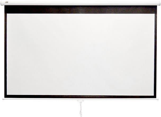 Проекционный экран Classic Solution Norma S 183×183