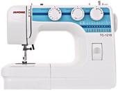 Электромеханическая швейная машина Швейная машина Janome TC 1218