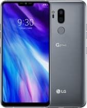Смартфон Смартфон LG G7 ThinQ LMG710EMW (ледяная платина)