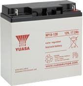 Аккумулятор для ИБП Yuasa NP18-12 (12В/17.2 А·ч)