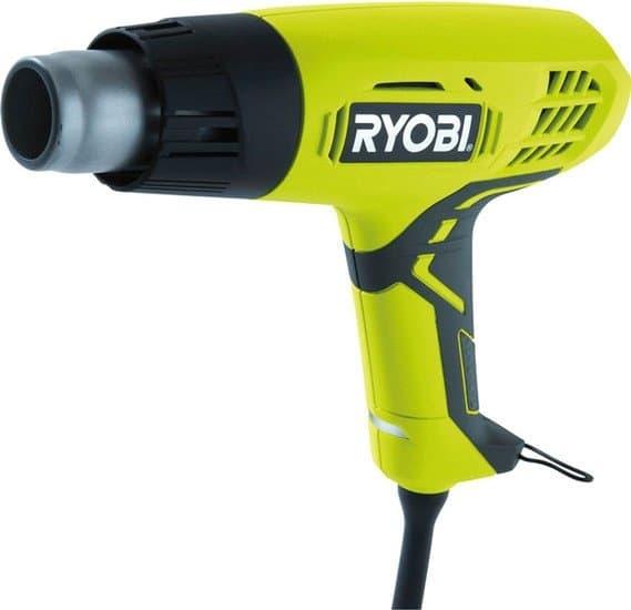 Промышленный фен Ryobi EHG2000