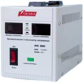 Стабилизатор напряжения Powerman AVS 500D