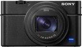 Фотоаппарат Sony DSC-RX100M6