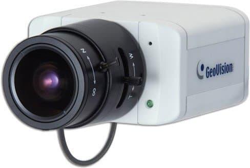 IP-камера GeoVision GV-BX2400-3V