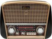 Радиоприемник Ritmix RPR-050 (золотой)