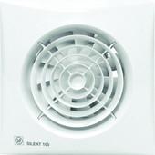 Вытяжной вентилятор Soler&Palau Silent-100 CMZ [5210400800]