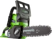 Электрическая пила Greenworks G24CS25 [2000007]